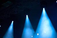 Concert lightshow