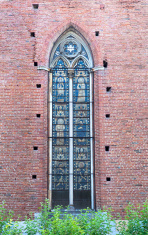 San Francesco church in Pisa