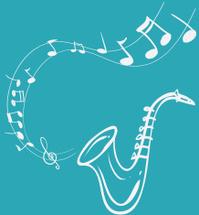 Saxophone Melody