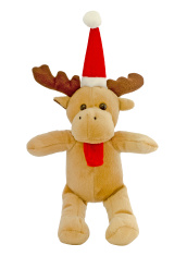 Santa deer