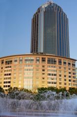 Boston Architecture: 111 Huntington Avenue and Belvedere Condos