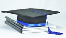 Graduation Cape