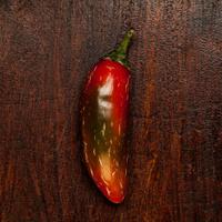 Red Jalapenos Pepper