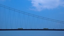 Bridge in Istanbul
