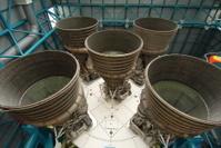 Saturn 5 engines