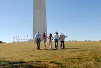 Family Trip to Washington