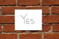 Brick paper yes