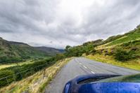 Road in Snowdonia