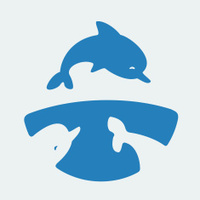 Symbol Dolphins