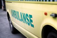 European Ambulance