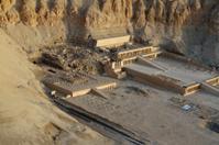 Queen Hatshepsut's Temple