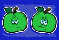 Green Apple Gary