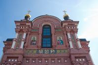 church Alexander Nevsky, city Suzdal, Russia