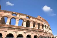 Colosseum detail view
