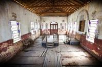 Synagogues ruins Judaism