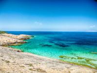 Island Proizd, Croatia