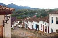 Tiradentes,Minas Gerais;