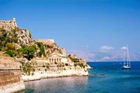 St. John Temple, Corfu