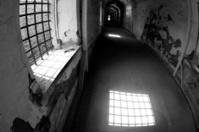 Window Shadows in Jail