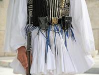 Greek Guard Waist