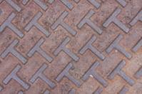 metal sheet texture floor