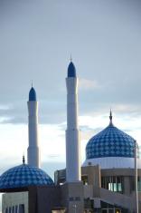 Amirul mukmini mosque