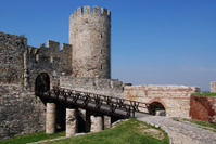 kalemegdan, belgrade fortress