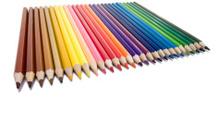 dynamic color pencils