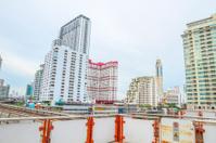 Building in Bangkok,Thailand.