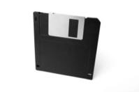 Floppy Disk face