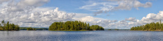 Sweden panorama