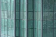 Geometric Glass