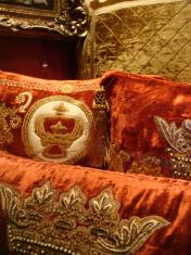 Royal Pillows