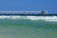 Pier, Fort Walton Beach, Florida