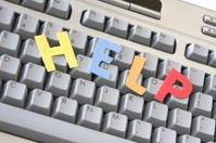 Computer Keyboard Help