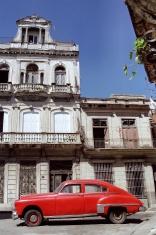 Cuban Car 1