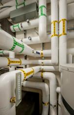 Boiler Plumbing