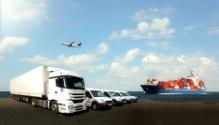 Logistics Composition