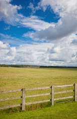 an analysis of the topic of salisbury plain in the southrn england