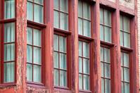Windows and oriel