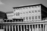 The Vatican in Rome III