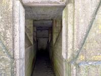 World War I Bunker Belgium