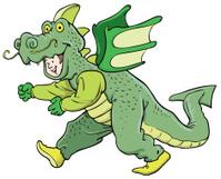 Boy Dragon