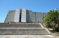 Faro a Colón in Santo Domingo