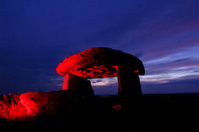 Stonehenge - Stock İmage