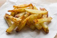 Thick Cut potato Chips