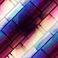 Abstract geometric pattern.