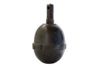 WW1 Egg grenade
