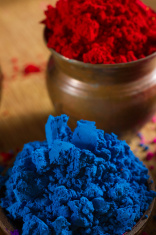Cosmetic Color Pigments for Make UP Stock Photos - FreeImages com