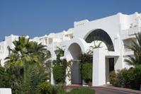 Hotel in Djerba - Tunisia